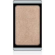 Artdeco Eyeshadow Pearl Powder Eye Shadows in Practical Magnetic Pots Shade 30.16 Pearly Light Brown 0,8 g