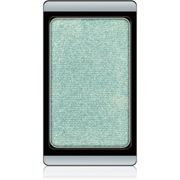 Artdeco Eyeshadow Pearl Powder Eye Shadows in Practical Magnetic Pots Shade 30.55 Pearly Mint Green 0,8 g