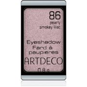 Artdeco Eyeshadow Pearl Powder Eye Shadows in Practical Magnetic Pots Shade 30.86 Pearly Smokey Lilac 0,8 g