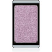 Artdeco Eyeshadow Pearl Powder Eye Shadows in Practical Magnetic Pots Shade 30.90 Pearly Antique Purple 0,8 g