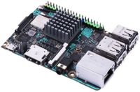 ASUS Tinker Board S ARM-based SBC with Enhanced & Better Compatibility