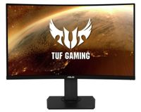 ASUS TUF VG32VQ 31.5in 144Hz WQHD Curved Gaming Monitor