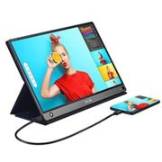 """ASUS ZenScreen Touch MB16AMT 15.6"""" Portable Monitor"""