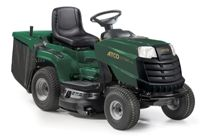 Atco GT38H Twin Cylinder Garden Tractor
