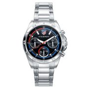 Atlético de Madrid Chronograph Stainless Steel Watch - Junior new