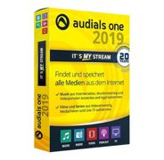 Audials One 2019 full version, [Download] [Immediate delivery].