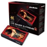 AVerMedia Live Gamer Extreme 2 video capturing device USB 3.2 Gen...