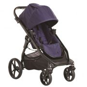 Baby Jogger City PREMIER Pushchair Indigo