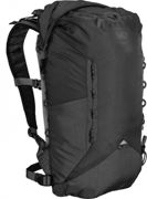 Bach Higgs 15 Black, Size 15l - Unisex Mountaineering and Trekking Backpack, Color Black