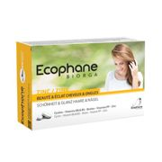 Bailleul Biorga Ecophane Beauty & Radiance Hair And Nails 60 Tablets