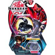 Bakugan Core 1 Pack Assortment (Styles May Vary-One Supplied)