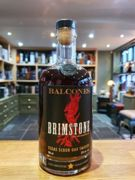 Balcones Brimstone 70cl 53%