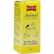 BALLISTOL animal l vet. 10 ml