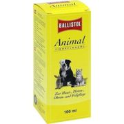 BALLISTOL animal Liquidum vet. 100 ml