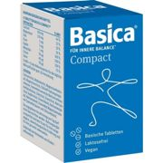 BASICA compact tablets 120 units