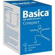 BASICA compact tablets 360 units