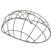 Basil Steel Protector For Pasje Basket One Size Black