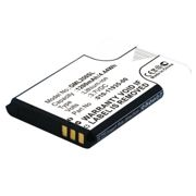 Battery for Garmin 010-02184-01 Replacement Battery 1200mAh Spare Battery