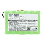Battery for Honeywell Lyric Keypad LCP 500-L Replacement Battery 3700mAh Spare Battery