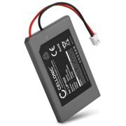 Battery for Sony PlayStation 3 SIXAXIS Controller (650mAh) LIP1859