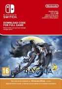 Bayonetta 2 Switch - Instant Download