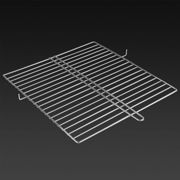 (BBQ Grill - 37cm x 39cm ) Marko BBQ Barbecue Outdoor Garden Charcoal Barbeque Patio Party Cooking Large