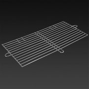 (BBQ Grill - 50cm x 24.5cm ) Marko BBQ Barbecue Outdoor Garden Charcoal Barbeque Patio Party Cooking Large