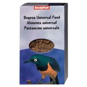 Beaphar Bogena Softbill Universal Bird Food 1kg (Pack of 6)