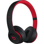 Beats Solo3 Wireless Headphones Decade Collection Black/Red