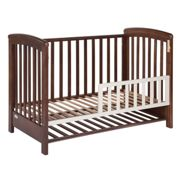 Bed rail for Treppy Dreamy Plus White 1081