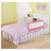 Bed rail pink SU12201 Summer Infant