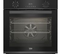 BEKO AeroPerfect BBXIM17300DX Electric Oven - Dark Steel