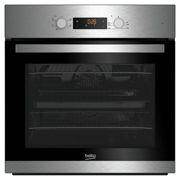 Beko BAIF22300X Built In Single Electric Oven - S/Steel