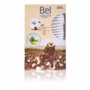Bel Sticks Nature 200 Units (Health & Beauty , Personal Care , Cosmetics , Cosmetic Sets)