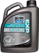 Bel-Ray EXP 10W-40 Motor Oil 4 Litres