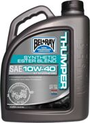 Bel-Ray Thumper Racing 10W-40 Motor Oil 4 Litres