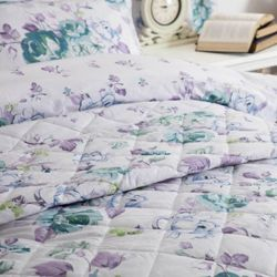 Pricehunter.co.uk - Price comparison & product search. Product image for  quilted double bedspread
