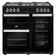 Belling Cookcentre 90G Gas Range Cooker