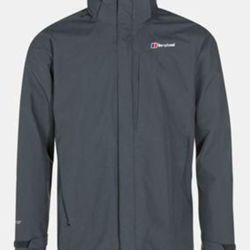 Pricehunter.co.uk - Price comparison & product search. Product image for  berghaus mens hillwalker long jacket