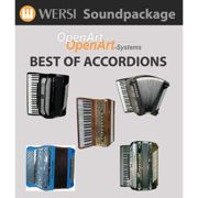 Best of Accordions (4003085) Soundpackage for OAS