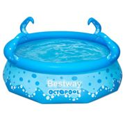 Bestway Easy Set Pool Outside Swimming Summer Paddling Inflatable Party Garden
