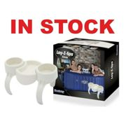 BESTWAY LAY Z SPA DRINK & SNACK HOLDER TRAY HOT TUB FUN RELAXATION LAY Z SPA