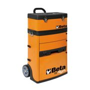 Beta Tools Two-Module Tool Trolley