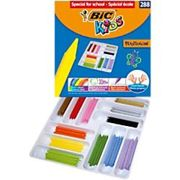 BIC Crayons 887835 Assorted 288 Pieces