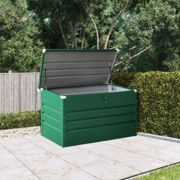 BillyOh Boxer Metal Storage Box - 3x2 Green
