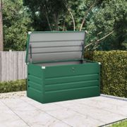 BillyOh Boxer Metal Storage Box - 4x2 Green