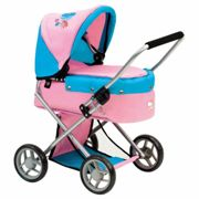 Bino baby stroller smaller with bow ties