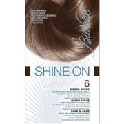 Bionike Shine On Hair Colouring Treatment High-Tolerability Dark Blonde 6