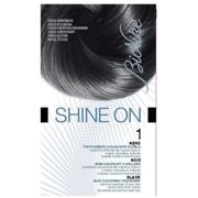 Bionike Shine On Hair High-Tolerance Colouring Black 1