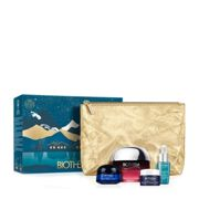 BIOTHERM Face Skin Care Blue Therapy Red Algae SET
